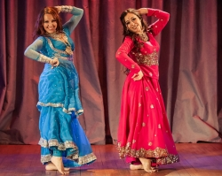 индийские танцы, уроки, обучение индийским танцам, видеоуроки
